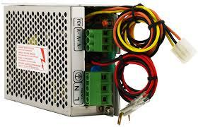 AC/DC uninterruptible power supplies