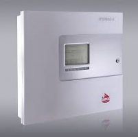 Addressable fire alarm panels