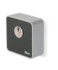 Surface-mounted key switch EKS