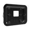 In-Wall Bracket for TM50 keypad, black TM50WB