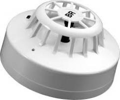 Intrinsically safe conventional rate of rise heat detector 55000-110