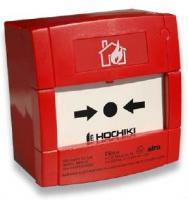 Fire alarm button MCP3A-R000SF-IS