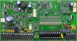 Control panel SP7000