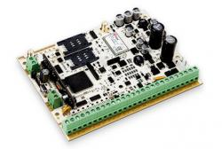 GSM control panel ESIM384