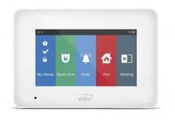 Wireless touchpad EWKB5