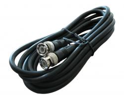 Cable with BNC plug M2.5-59