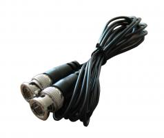 Cable with BNC plug M WC-101(2M)