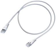 SF/UTP Cat5E Patch cable R305040