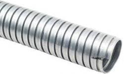 Galvanized Steel Flexible Pipe TF40