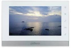 2-Wire IP Indoor Monitor VTH1550CHW-2