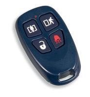 Wireless Key Fob WS4939EU