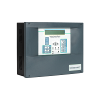 CO control panel ZCO425DVB